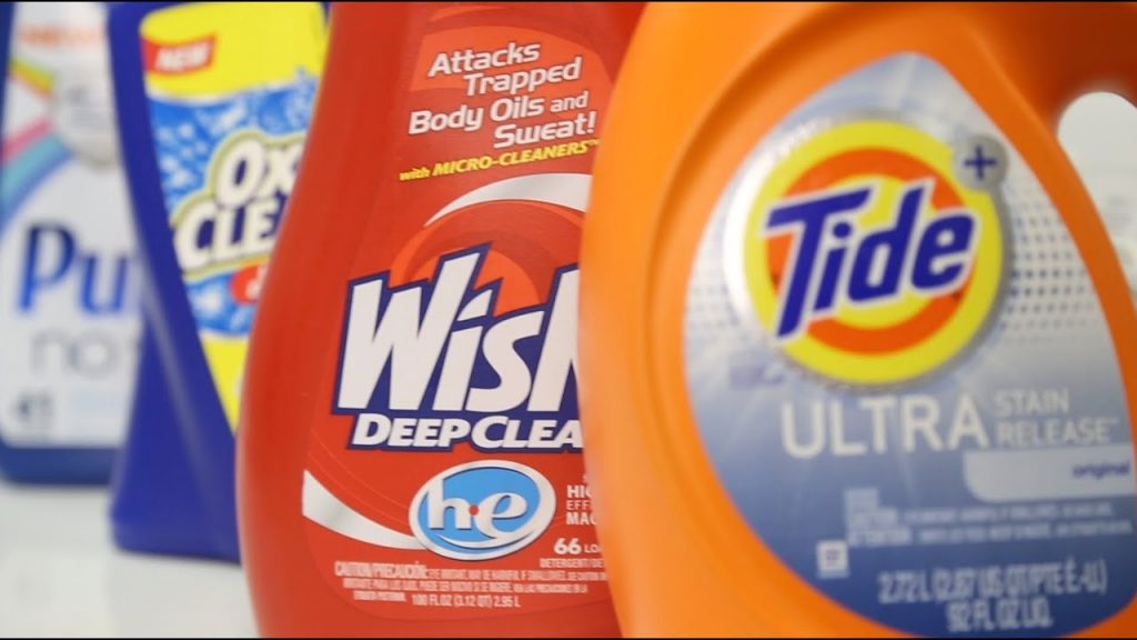 Best Laundry Detergents | Consumer Reports 1