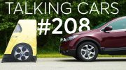 We Answer Audience Questions | Talking Cars with Consumer Reports #208 4
