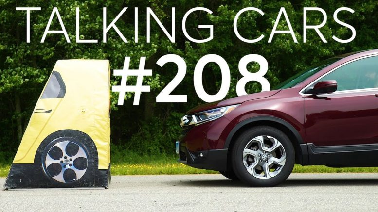 We Answer Audience Questions| Talking Cars With Consumer Reports #208 1