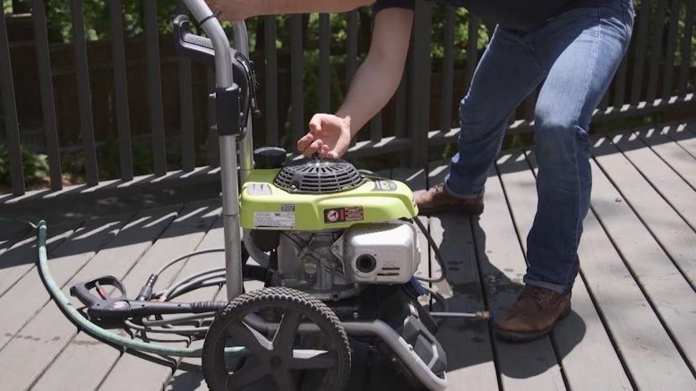 How To Clean Your Deck | Consumer Reports 1