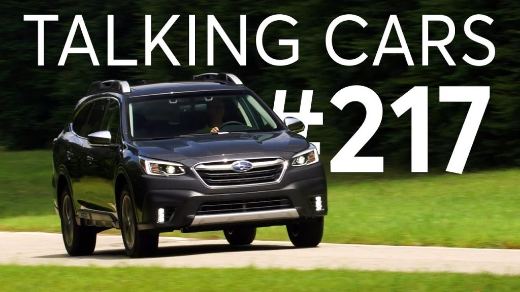 2020 Subaru Outback; Dealer Markups on Popular Cars   Talking Cars with Consumer Reports #217 1