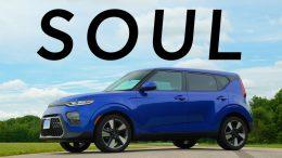 2020 Kia Soul Quick Drive | Consumer Reports 8