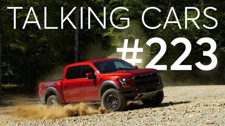 2020 Ford F-150 Raptor First Impressions; Should I Trust My Mechanic Over the Car's Manual? 1