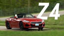 2019 BMW Z4 Quick Drive | Consumer Reports 1