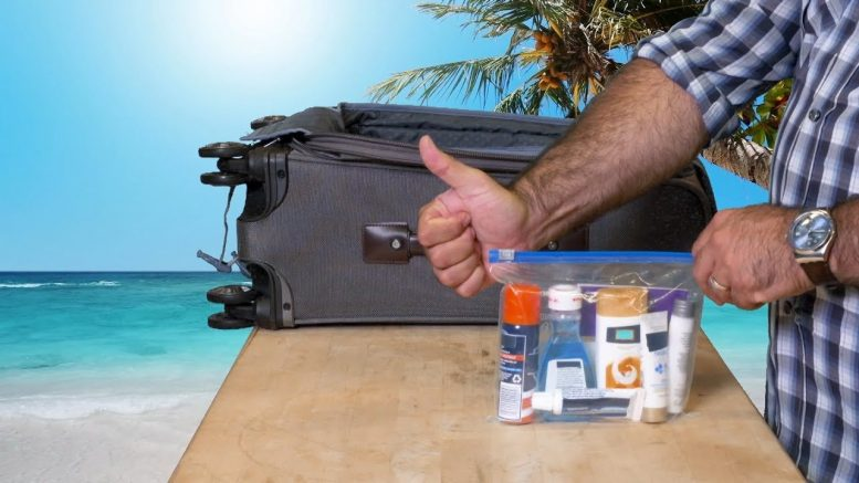 How To Pack A Suitcase | Consumer Reports 1
