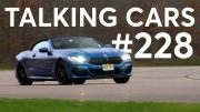 Bmw M850I &Amp; Bentley Bentayga Review; Fca/Peugeot Merger | Talking Cars With Consumer Reports #228 4