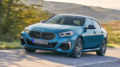 Test Drive: 2020 Bmw M235I Xdrive — A New Kind Of Bmw 8