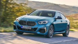 TEST DRIVE: 2020 BMW M235i xDrive — A New Kind of BMW 4