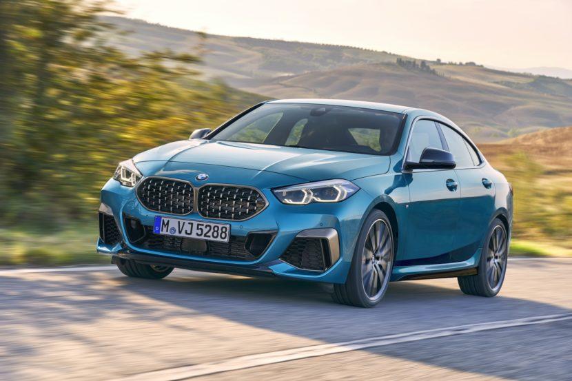 TEST DRIVE: 2020 BMW M235i xDrive — A New Kind of BMW 1