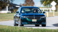2020 BMW ALPINA B7 xDrive – New Photos of the ALPINA Green Color 3