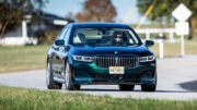 2020 Bmw Alpina B7 Xdrive – New Photos Of The Alpina Green Color 2