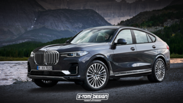 Future Bmw X8 Will Have An M Performance Hybrid – X8 M45E 9