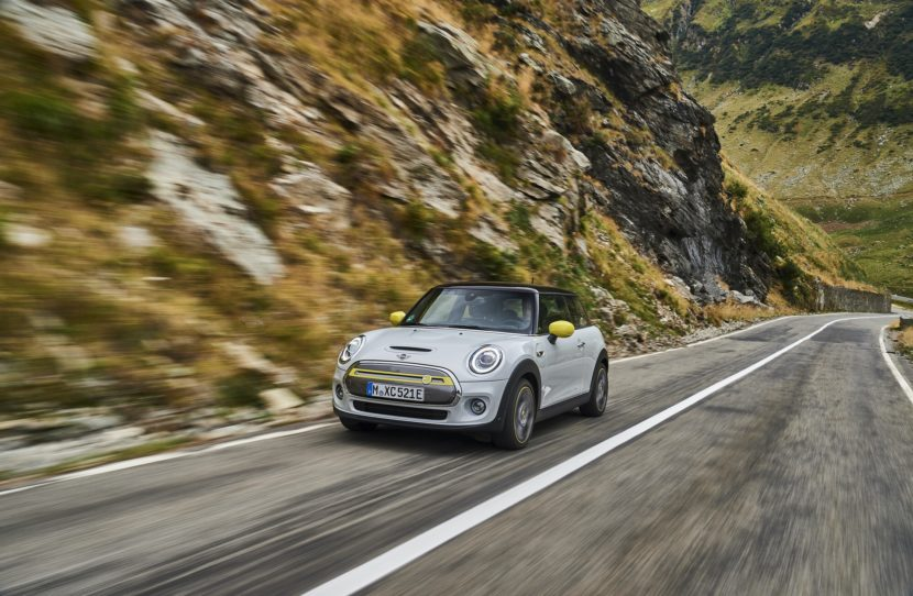 MINI Looking into selling cars at non-BMW dealers 1