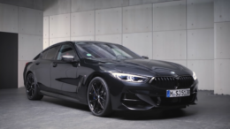 Video: Bmw M850I Gran Coupe Review Complains About Four-Door Coupes 1