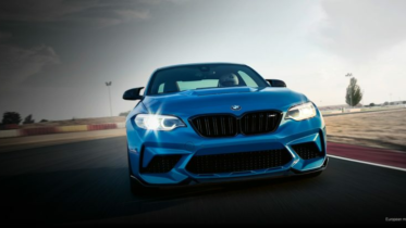 BMW M2 CS beats Urus, Cayman GT4 and M850i on Hockenheim 11