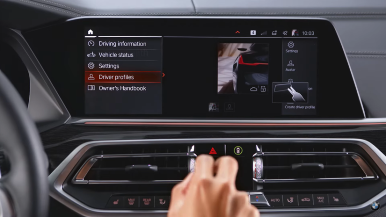 Video: How To Get The Most Out Of Gesture Control? 1
