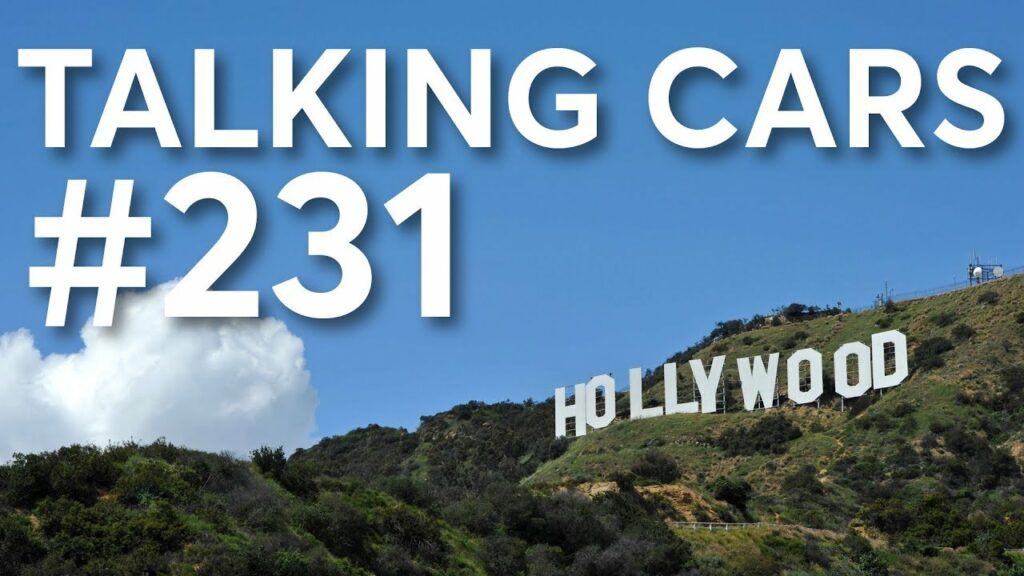 Live from Los Angeles; How CA Guides the Auto Industry | Talking Cars with Consumer Reports #231 1