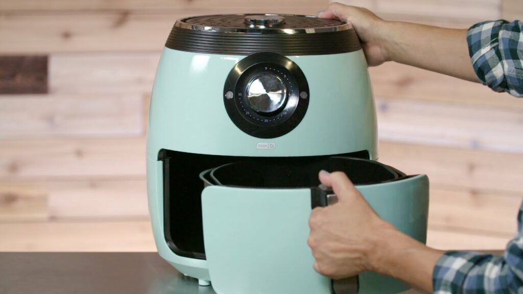 Air Fryer Buying Guide | Consumer Reports 1