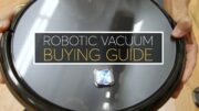 Robotic Vacuum Buying Guide | Consumer Reports 5