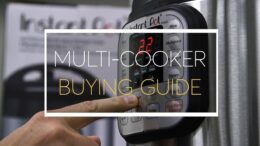 Multi-Cooker Buying Guide | Consumer Reports 1