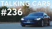 Best Autos Moments of the Decade | Talking Cars with Consumer Reports #236 3