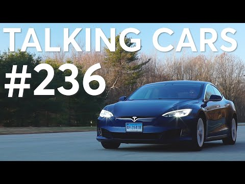 Best Autos Moments of the Decade | Talking Cars with Consumer Reports #236 1
