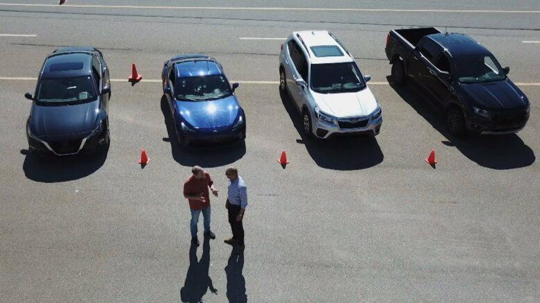Drivetrains 101 | Consumer Reports 1