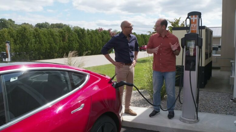 Electric Cars 101 | Consumer Reports 1