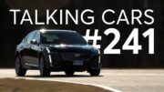 2020 Cadillac CT5 First Impressions; 'Super' Car Ads | Talking Cars with Consumer Reports #241 5