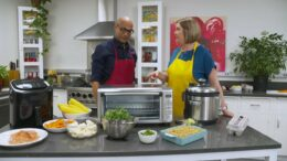 Cooking With Countertop Appliances | Consumer Reports 2