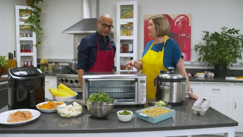 Cooking With Countertop Appliances | Consumer Reports 1