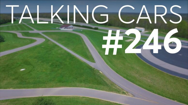Buying vs Leasing an Electric Car; Stuck with Large Rims & Low Profile Tires? | Talking Cars #246 1