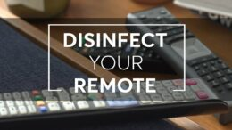 How To Disinfect Your Remote | Consumer Reports 2
