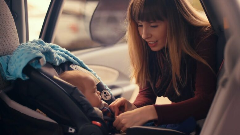 How to Install a Car Seat | Consumer Reports 1