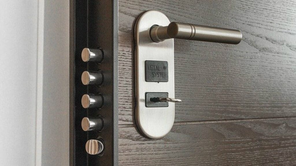 Total Security Systems For House