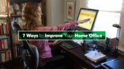 7 Ways To Improve Your Home Office | Consumer Reports 3