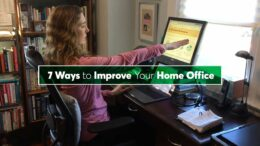 7 Ways to Improve Your Home Office | Consumer Reports 1