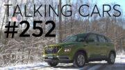 2020 Hyundai Venue Test Results; Buying a Car During the Coronavirus Pandemic | Talking Cars #252 3