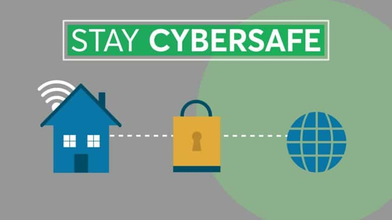 Easy Tips to Boost Home Internet Security | Consumer Reports 1
