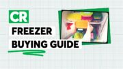 Freezer Buying Guide | Consumer Reports 2