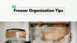 How to Organize Your Freezer | Consumer Reports 10
