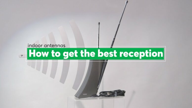 Indoor Antennas: How to Get the Best Reception | Consumer Reports 1