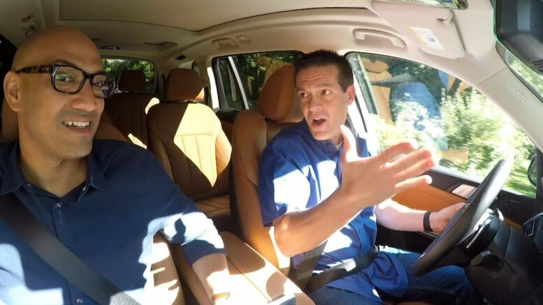 Car Testings: The One Day Road Trip   Consumer Reports 1