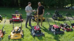 Finding The Perfect Lawn Mower | Consumer Reports 1