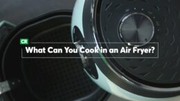 What Can You Cook In An Air Fryer? | Consumer Reports 1