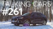 2020 Audi Q3 Test Results; Ford'S All-New (Handsfree) Active Drive Assist System | Talking Cars #261 5