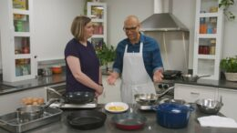 How CR Tests Cookware | Consumer Reports 2