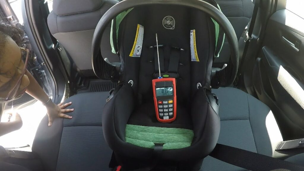 Keeping Kids Safe From Hot Cars | Consumer Reports 1