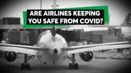 Why Airlines Are All Over The Map On COVID Safety | Consumer Reports 5
