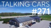 Best Time To Buy A Used Car, Radar Vs. Camera-Based Safety Sensors, And More | Talking Cars #271 5